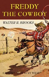 Freddy the Cowboy | Walter R. Brooks |