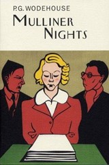 Mulliner Nights | P. G. Wodehouse |