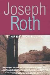 Three Novellas | Joseph Roth |