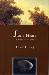 Stone Heart | Diane Glancy |