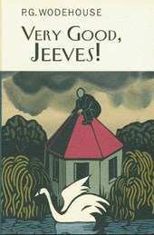 Very Good, Jeeves! | P. G. Wodehouse |