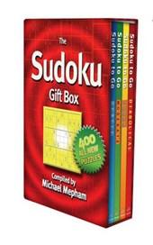 The Sudoku Gift Box