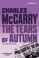 The Tears of Autumn | Charles McCarry |