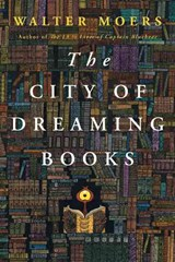 The City of Dreaming Books | Walter Moers |