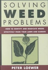 Solving Weed Problems