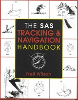 The SAS Tracking & Navigation Handbook | Neil Wilson |