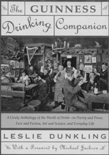 The Guinness Drinking Companion | Leslie Dunkling |