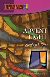 Advent Light | Stephen J. Binz |