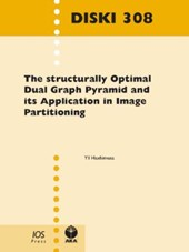 The Structurally Optimal Dual Graph Pyramid and Its Application in Image Partitioning