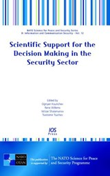 Scientific Support for the Decision Making in the Security Sector |  |