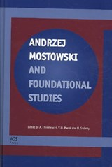 Andrzej Mostowski and Foundational Studies | auteur onbekend |