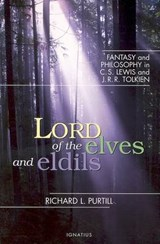 Lord of Elves And Eldils | Richard Purtill |