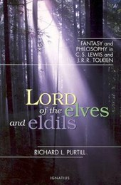 Lord of Elves And Eldils