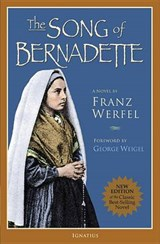 The Song of Bernadette | Franz Werfel |