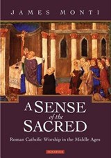 A Sense of the Sacred | James Monti |