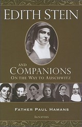 Edith Stein and Companions | Paul Hamans |