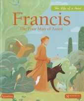 Francis the Poor Man of Assisi | Juliette Levivier |