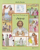 My First Pictures of Jesus | Maite Roche |
