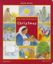 My First Picutres of Christmas | Maite Roche |