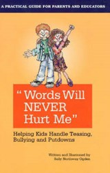 Words Will Never Hurt Me | Sally Northway Ogden |