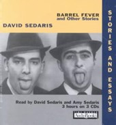 Barrel Fever and Other Stories | David Sedaris |