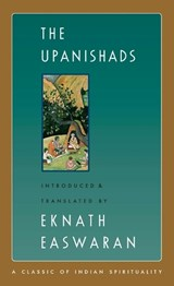 The Upanishads | auteur onbekend |