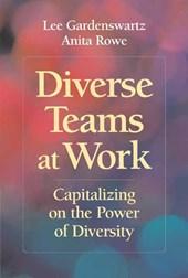 Diverse Teams at Work