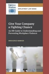 Give Your Company a Fighting Chance | Maria Greco Danaher |