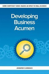Developing Business Acumen | Jennifer Currence |