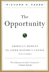 The Opportunity
