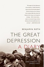 The Great Depression | Benjamin Roth |