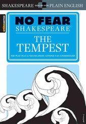 Sparknotes the Tempest | William Shakespeare & John Crowther |