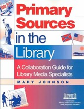 Primary Sources in the Library
