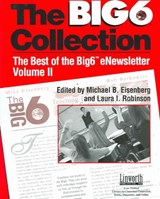 The Big6 Collection | Michael B. Eisenberg |