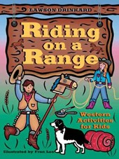 Riding on a Range