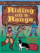 Riding on a Range | Drinkard, G. Lawson, Iii |
