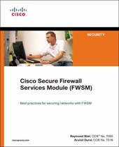 Cisco Secure Firewall Services Module Fwsm