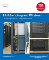 LAN Switching and Wireless | Wayne Lewis |