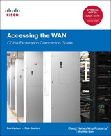 Accessing the WAN | Vachon, Bob; Graziani, Rick |