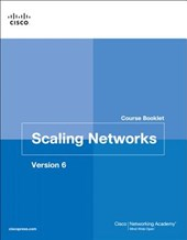 Scaling Networks Version 6 Course Booklet