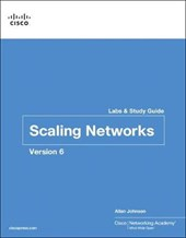 Scaling Networks V6 | Allan Johnson |