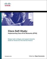 Cisco Self-study |  |