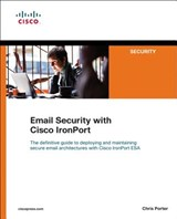 Email Security With Cisco Ironport | Chris Porter |