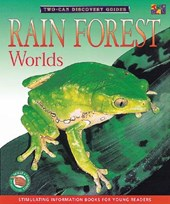 Rain Forest Worlds | Rosie McCormick |