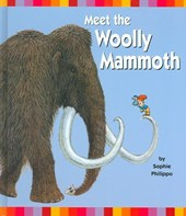 Meet the Woolly Mammoth