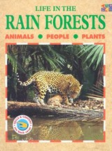 Life in the Rain Forests | Lucy Baker |