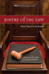 Poetry of the Law | auteur onbekend |