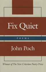 Fix Quiet | John Poch |
