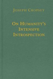 On Humanity's Intensive Introspection