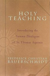 Holy Teaching